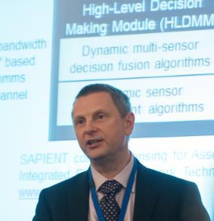 Prof. Paul Thomas