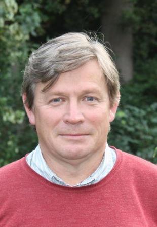 Professor Paul White