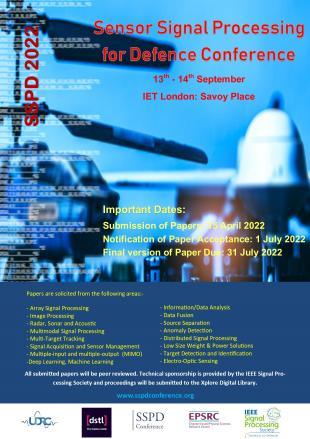 SSPD2022 Flyer