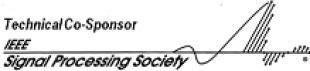Signal Processing Society Logo