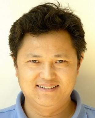 Professor Sean Gong